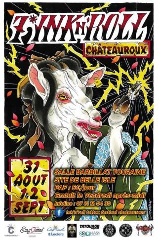 Chateauroux Intalnire gratuita)