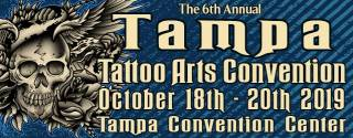 Tattoo events in Florida