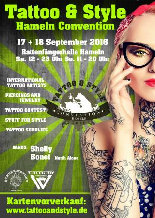 Tattoo hameln