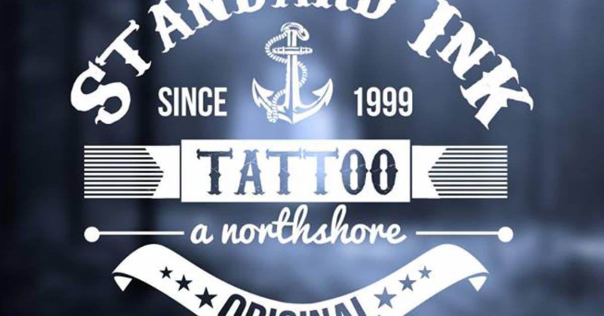 Standard ink tattoo co tattoofilter for Standard ink tattoo company