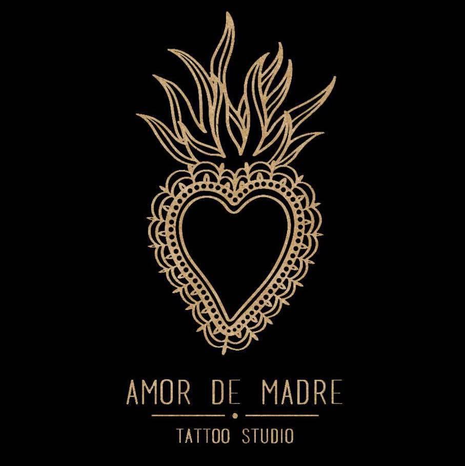 Amor De Madre Tattoo Tattoofilter