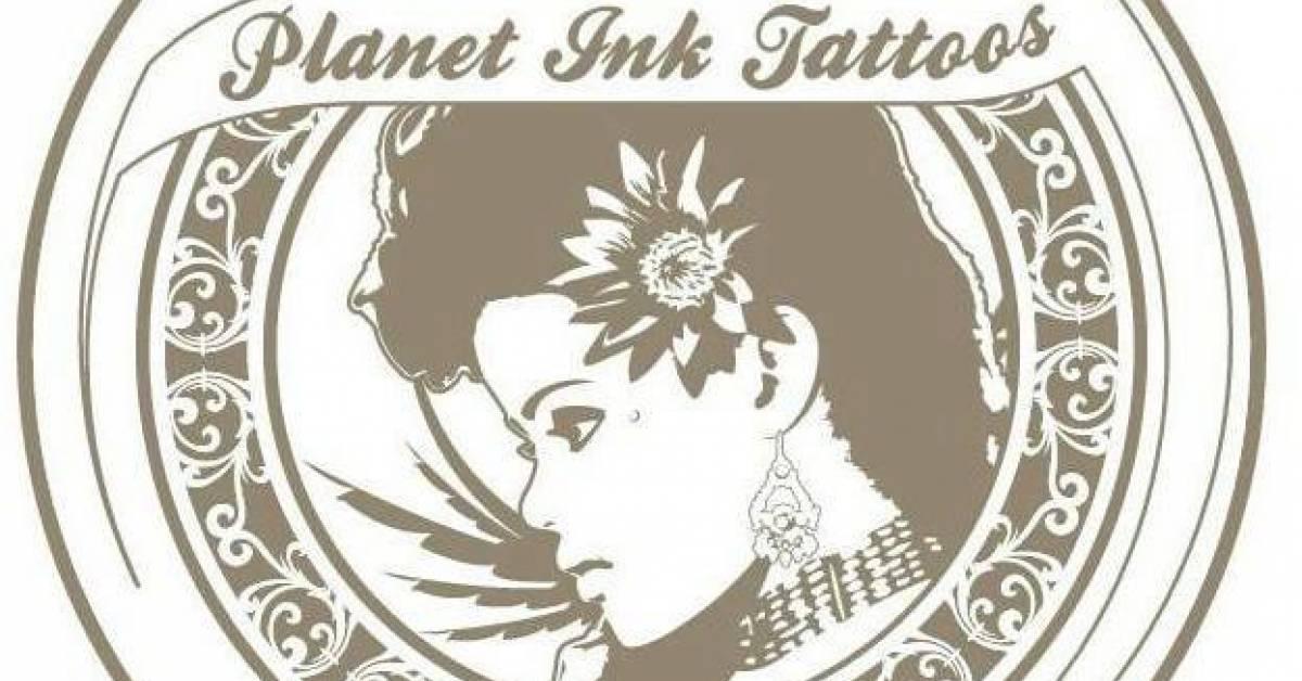 Planet Ink Tattoos | Tattoofilter
