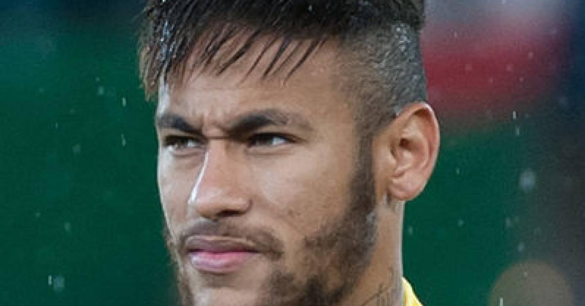 4f5fb9efc884b Neymar's Tattoos | Tattoofilter