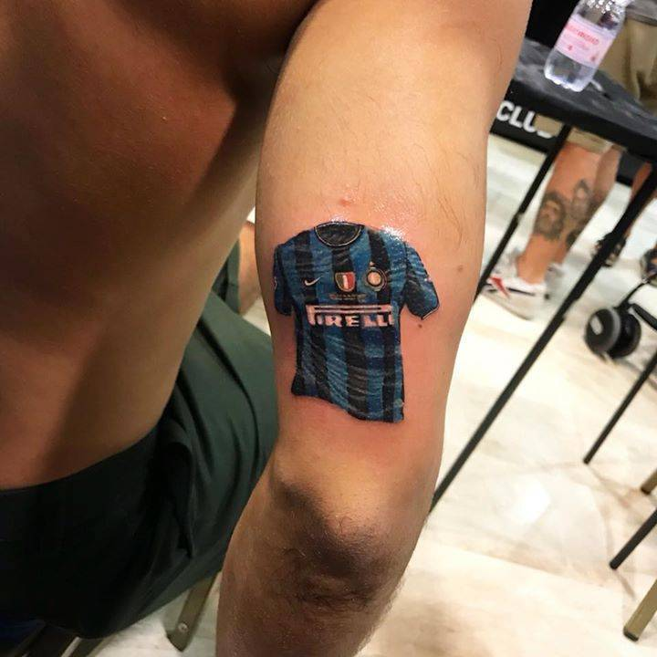 Inter Milan Tattoos Tattoofilter