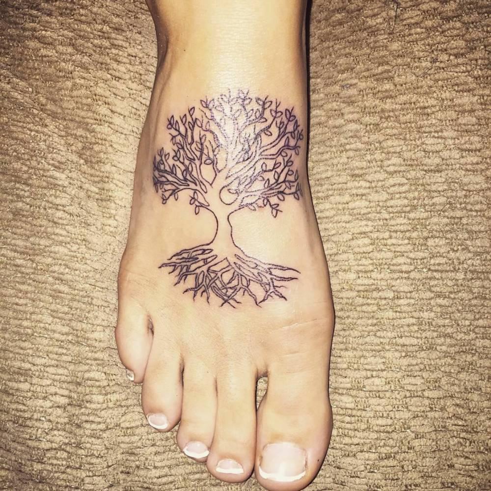 Tree of Life Tattoos   Tattoofilter