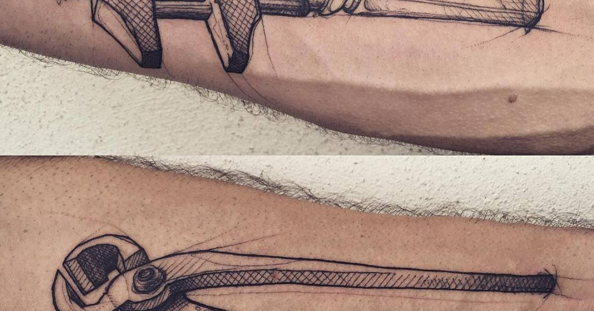 La rochelle tattoo convention for La tattoo convention