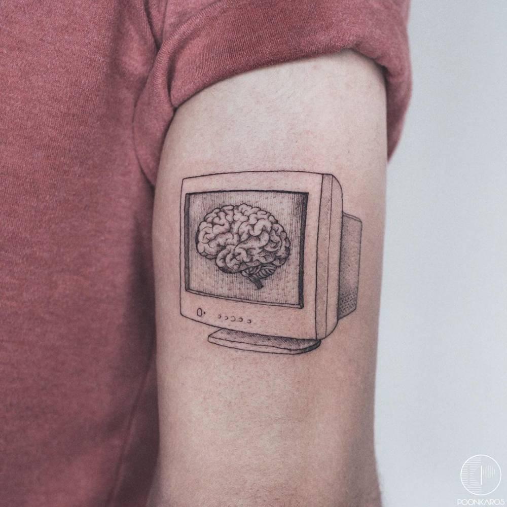 Brain powered