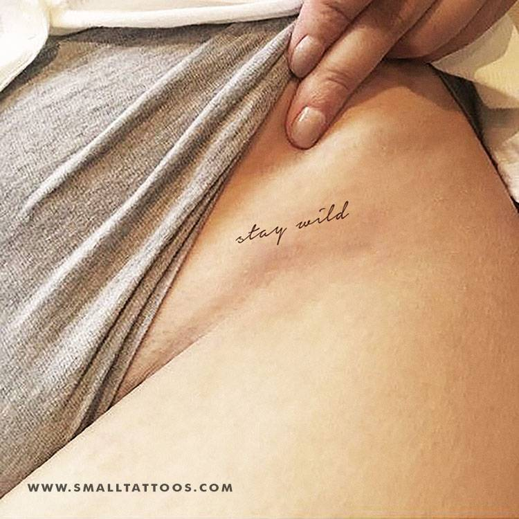 Tattoo pictures intim Male Genital