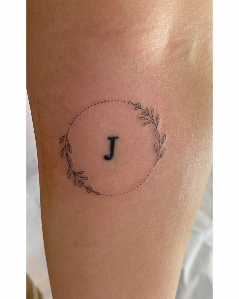 Subtle additions can always enhance any tattoo!