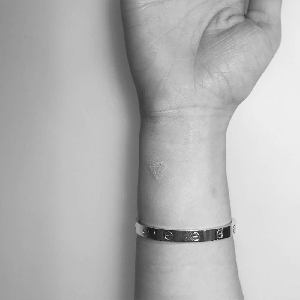17 Wrist Tattoos That Will Make You Want to Get Inked