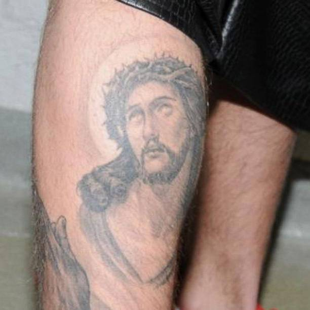 Guia Completa De Los Tatuajes De Justin Bieber Parte 1