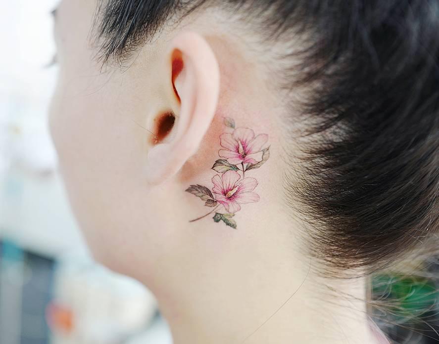 Syriacus Tattoo Wwwpicswecom