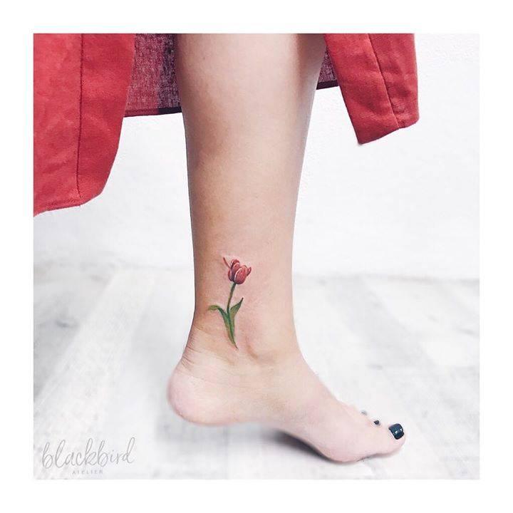 tulipinha pra Camile ?
