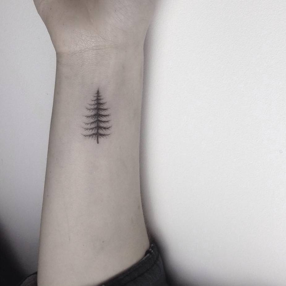 Wrist Tattoos That Will Make You Want To Get Inked