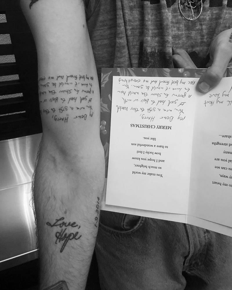 48 Heartwarming Family Tattoo Ideas That Show Your Love: Heartwarming Tattoos That Show Love For Your Family